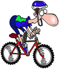 Orkar mer - Cykla mer! @ Handlar´n Konga